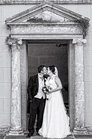 Wedding of Kelly & Steve