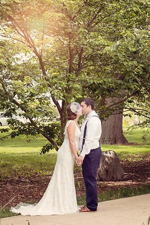 Burkybile Wedding 5.24.14
