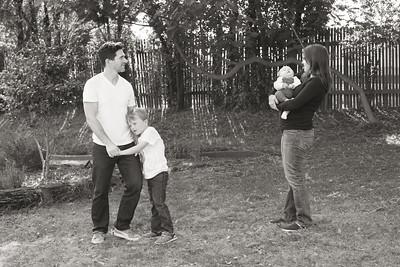 Reisinger-Belnap Family