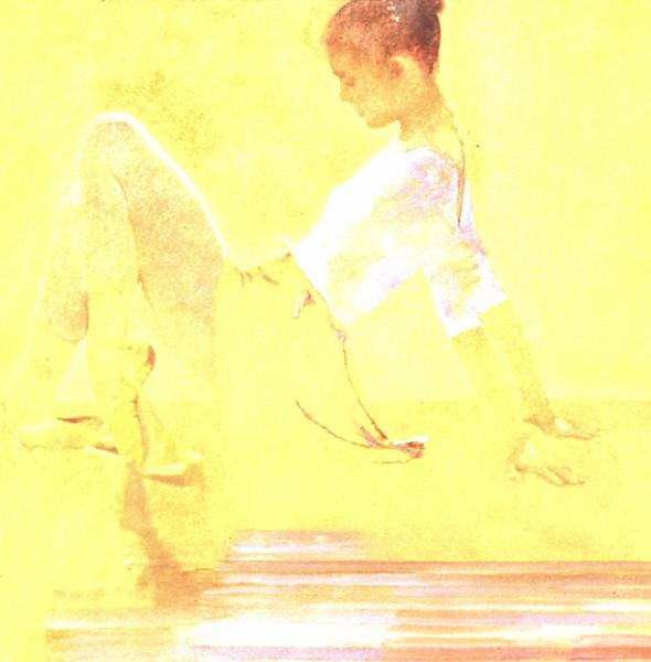 Ballet #58 (c1980s)