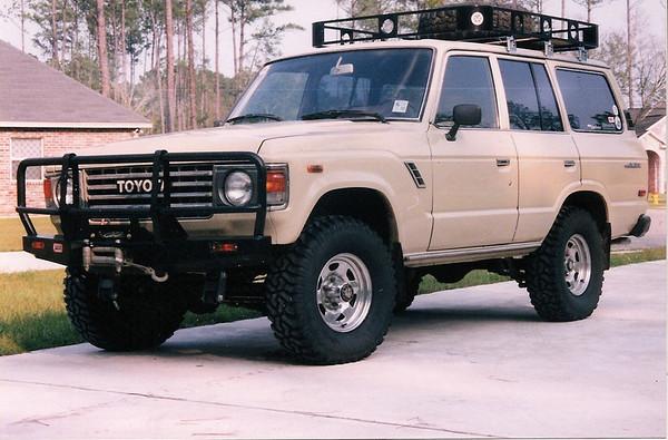 1985 FJ-60