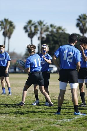 Game 4 San Diego