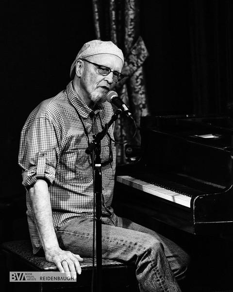 Jon Klein Benefit Concert, April 17, 2017