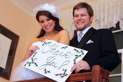 Furse Wedding 2012