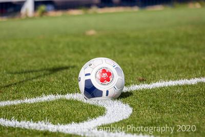 Eastleigh FC vs Dagenham & Redbridge