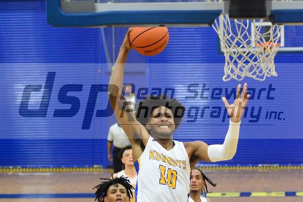 Boys Varsity Basketball vs Celebration 12*03*18