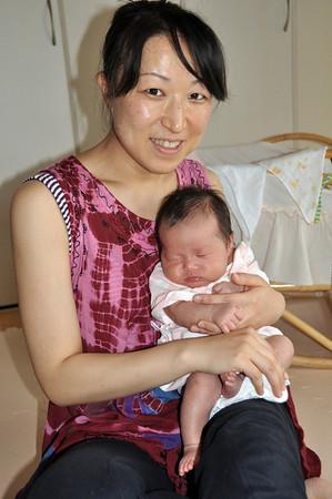KOZUE, AYANO, SEI -  13 AUG 2010