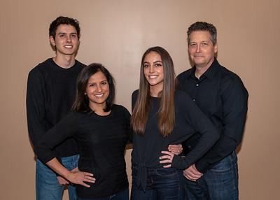 Sample Family