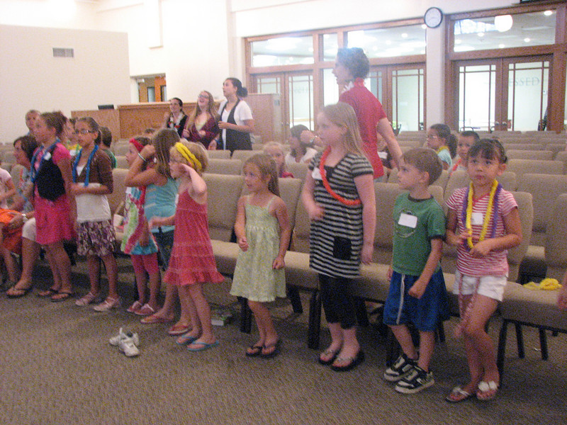 NE Parkview Comm Nazarene VBS North Platte NE July 2010 009.JPG