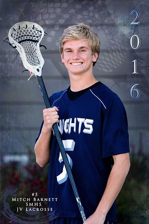 San Marcos High Lacrosse