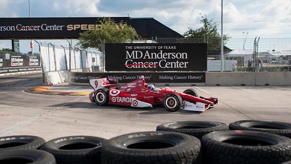 Indy Car 2013
