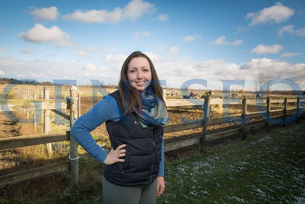 Ashley Olin Equestrian
