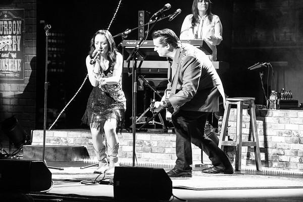 Nashville, Black and White