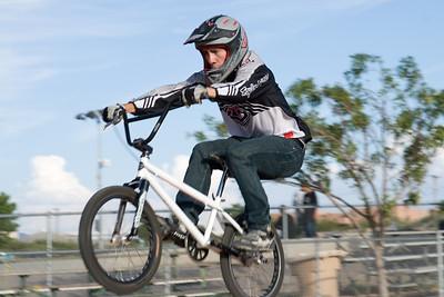 Roadrunner BMX - August 23, 2007
