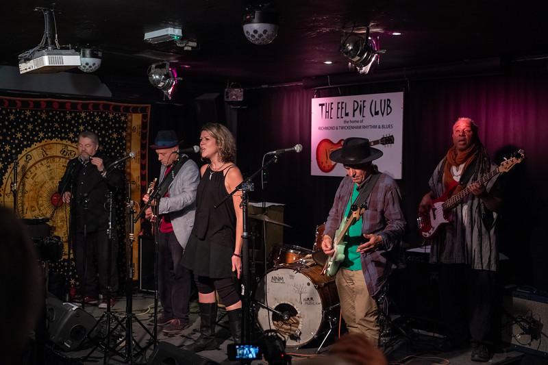 Tim Hain & His Band