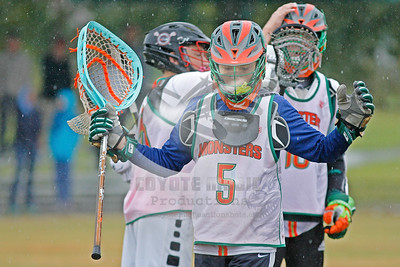 1/29/2017 - 2021 - Coolax vs. Monsters Lacrosse - Pine Trails Park, Parkland, FL