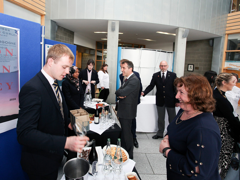 142    French Ambassador to Ireland at WIT    Photos George Goulding   WIT  10 04 2019   .jpg