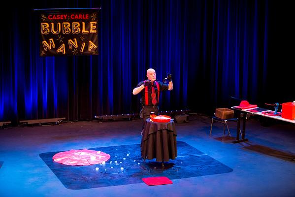 Bubble Mania 2015