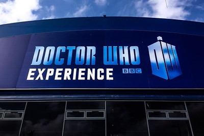 Cardiff - Doctor Who Experience