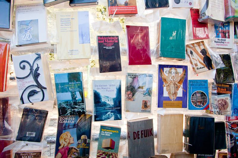 Tower of Babel german books