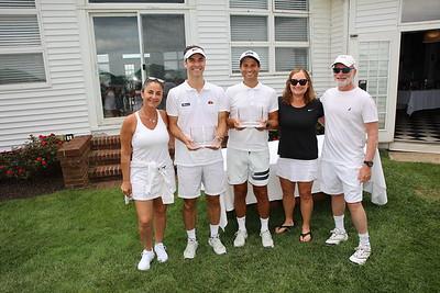 Nancy Lobell Tennis 2021