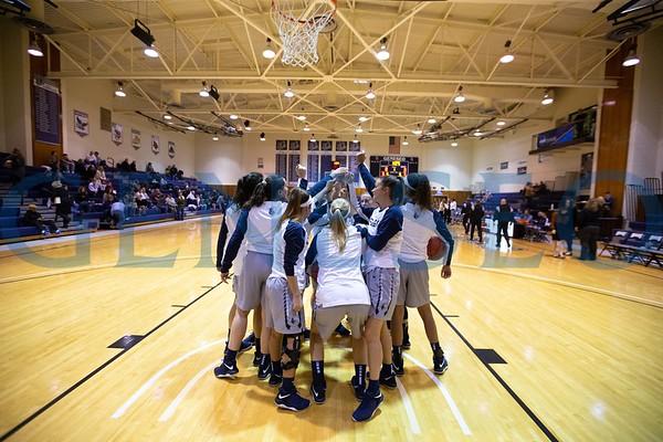 Women's Basketball vs. William Smith