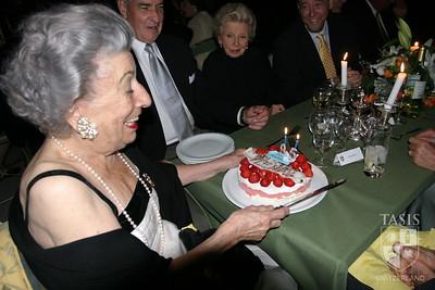 95th Birthday Celebration