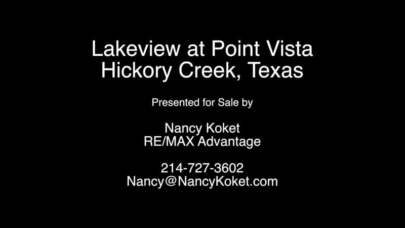 Hickory Creek, Texas