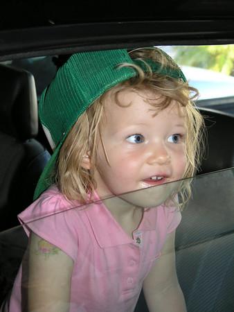 june 19. 2007  trucker amelia