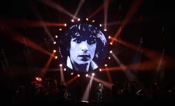The Australian Pink Floyd Show Rockhal 16