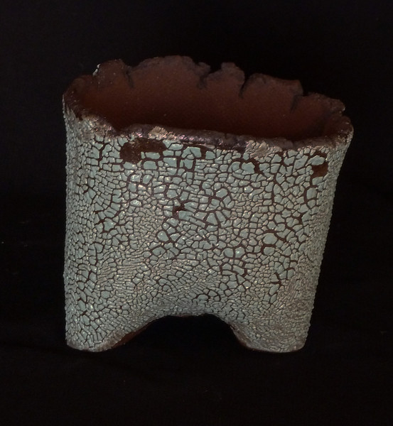"1098 3 1/2"" x 3"" oval, 3"" tall $28.00 ***SOLD***"