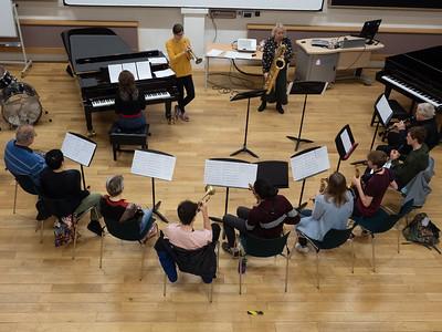 Workshop - Music by Women