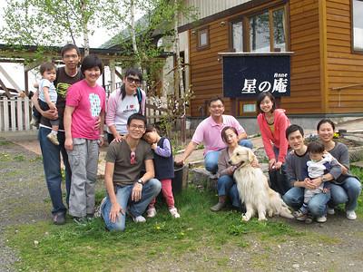 Hokkaido May 2010