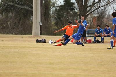 U-18 Pride - Crossroads Cup March 9 2013