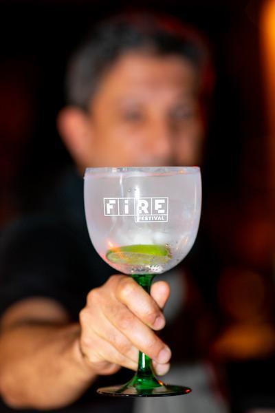 Festa dos Palestrantes - Fire - 11.09.2019