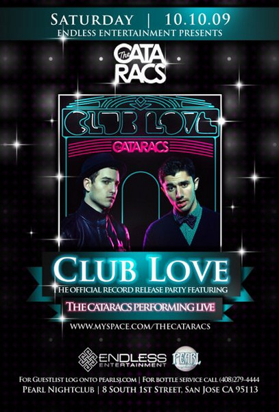 10/10 [Club Love@Pearl]
