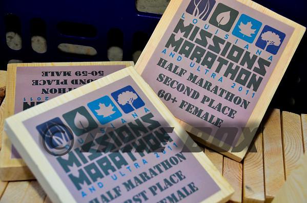 XMA Missions Marathon
