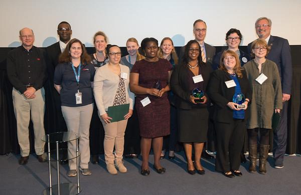 CT Science Center STEM Awards Breakfast