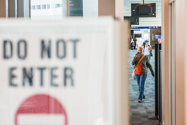 Columbia Airport