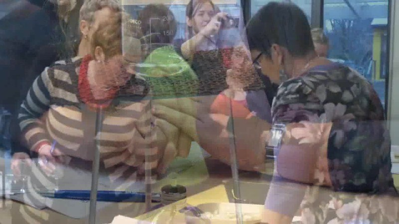 Hands on Science Teachers