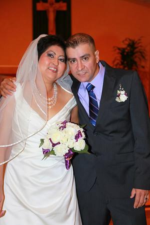 Yolanda y Osvaldo's Wedding