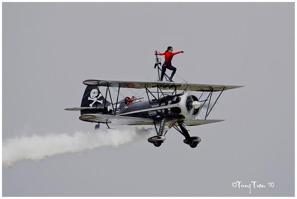 Airshow Pt. Mugu