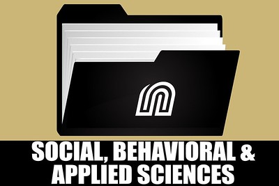 Social Behavioral and Applied Sciences