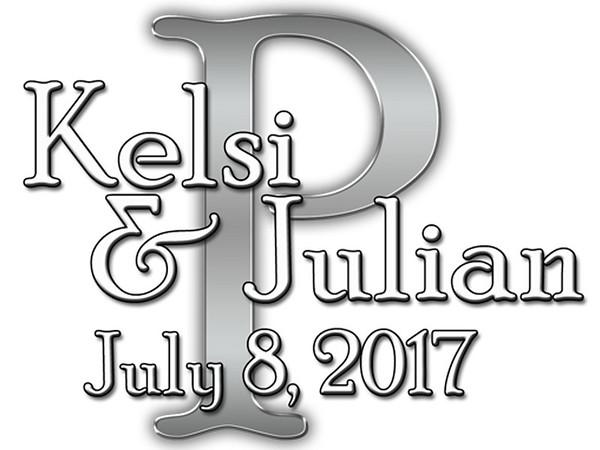 Kelsi & Julian