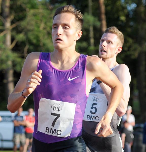 BMC Watford GP
