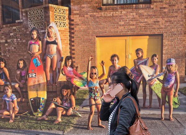 Art in the Park Sydney