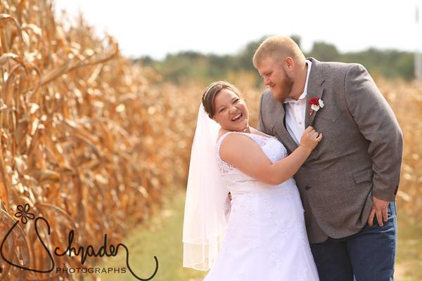 Dani and Guy wedding