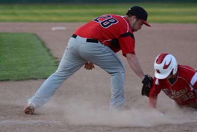 2014 Baseball MtHoreb vs Sauk 5-23-13