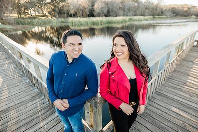 Carolina & Luis