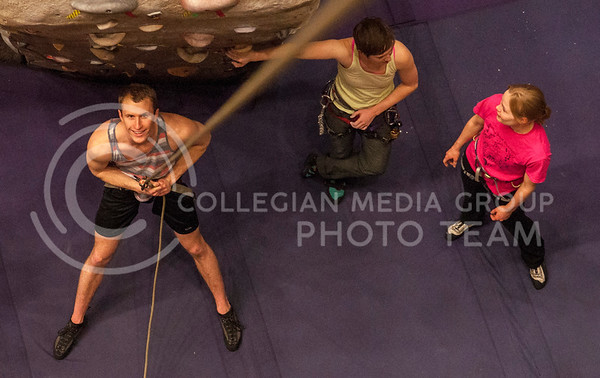 Rock Climbing Club